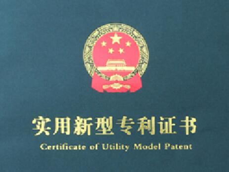 彩色不规则装饰VWIN注册实用新型专利